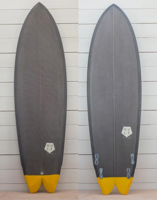 Grey Keel yellow tail dip