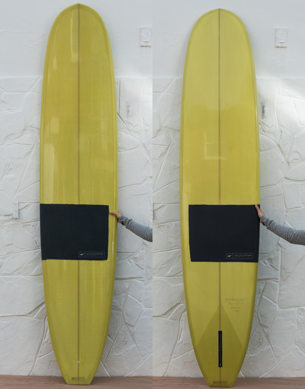 94 SAunton Foil yellow charcoal 1