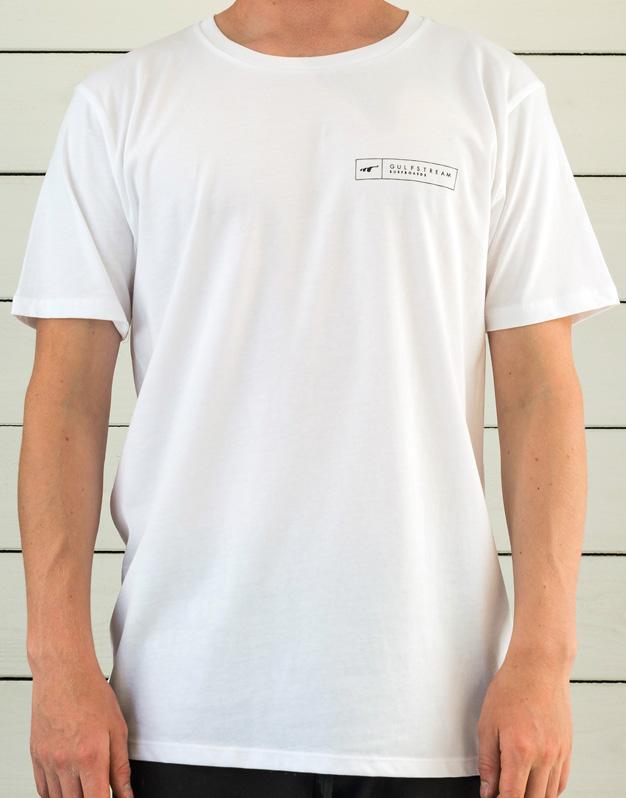 White T-shirt  693e5c5e23