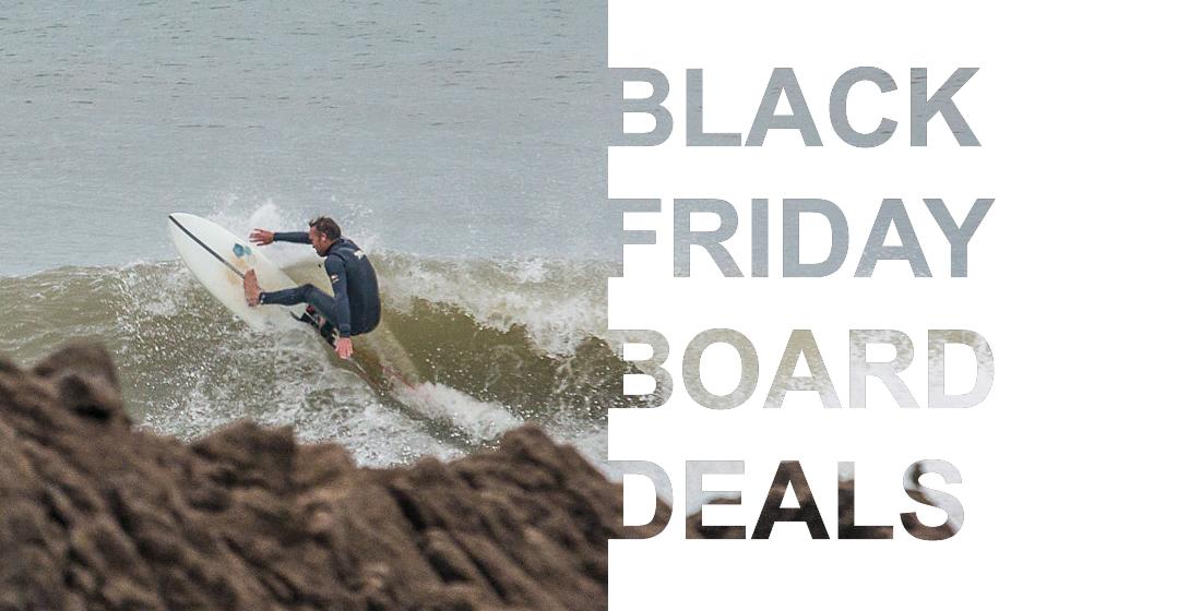 Black Friday Board Deals